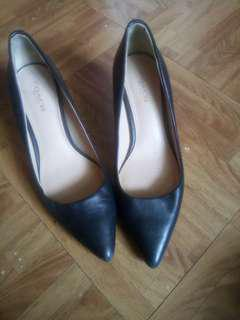 Super sale authentic coach leather shoes good for office or for special occasion shoes..