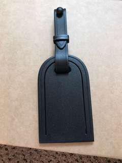 Louis Vuitton Luggage Tag
