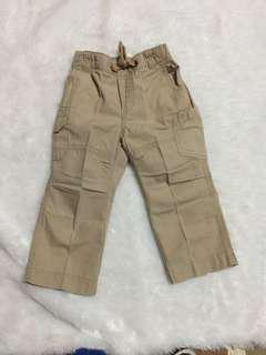 carters pants 12-36