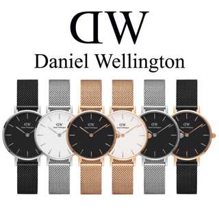 🚚 ✅ [INSTOCK] Genuine Daniel Wellington Petite Watch 28/32mm