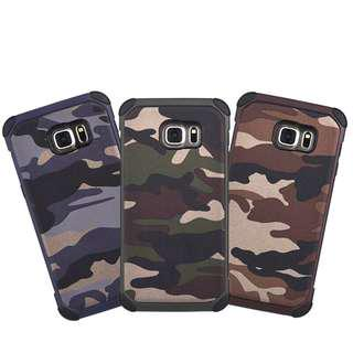 Brand New Instock iPhone Oppo LG Samsung Camo Casing