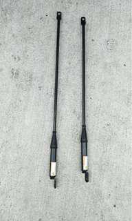 Honda / Toyota / Nissan / Subaru stabilise/ vibration strut/ bars 2 pieces