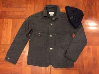 Japan Spellbound Shirt vintage worker