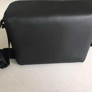 DJI Spark and Mavic Carrying Case - Hard Travel Protective Portable Sling Hand Briefcase
