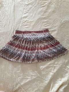 Rok batik mini preloved