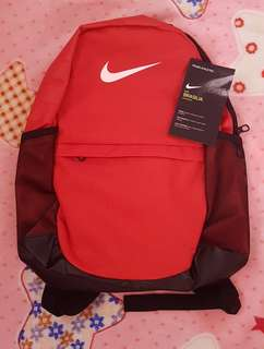 Nike Brasilia backpack 20L