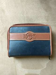 Esprit Wallet- Authentic