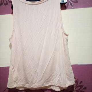 Authentic Zara Crop Top(Size S-M)