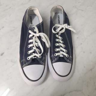 Converse sneakers vietnam import
