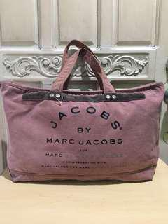 Auth Marc Jacobs Large Tote bag