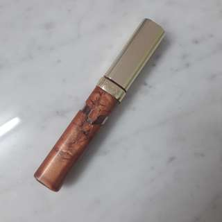 Authentic Clarins lip gloss