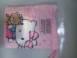 hello kitty 袋仔