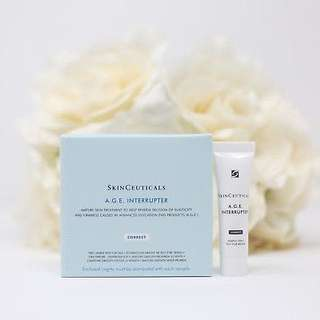 Skinceuticals AGE interrupter sample 活膚緊緻霜 試用裝