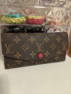 Emilie wallet