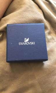 Swarovski earings
