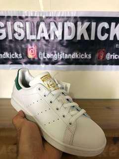 Adidas Stan Smith UK 4, euro 36.5