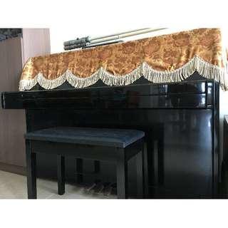 YAHAMA LU-90 PE (Upright Piano)