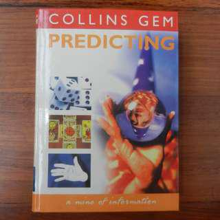 Collins Gem - Predicting