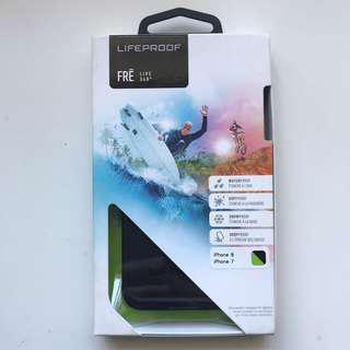 LifeProof frē case for iPhone 8/7