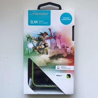 LifeProof Slam case for iPhone 8/7