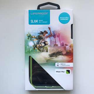 LifeProof Slam case for iPhone 8+/7+