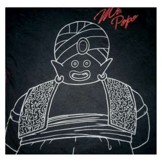 Dragon Ball - Mr Popo shirt