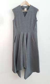 NWOT IGC In Good Company Cotton Jersey Dress