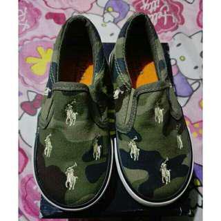 Polo Ralph Lauren Kids Shoes (sneaker)