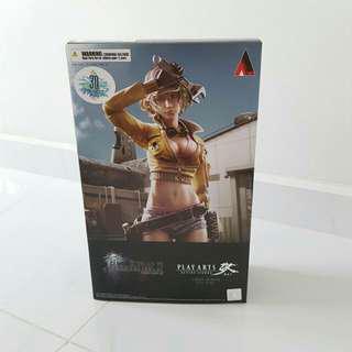 Play Arts Kai Final Fantasy XV - Cindy Aurum