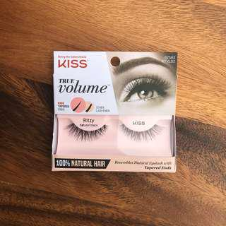 KISS Ritzy Fake Eyelashes
