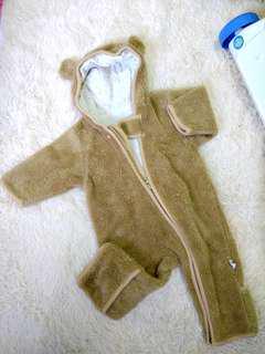 Cute Baby Sleepsuit #MMAR18