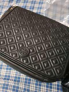 Tory Burch Chain Leather Bag