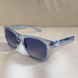 全新 ITALIAN INDEPENDENT x HUBLOT Square Sun Eyeglasses Special Edition 特別版 太陽 眼鏡(不議價 fixed price)