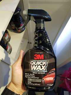 3M Quick Wax