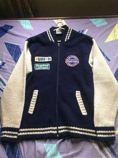 Jacket Sweater 76 Lubricant 1999