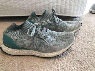 Adidas UltraBoost Turquoise