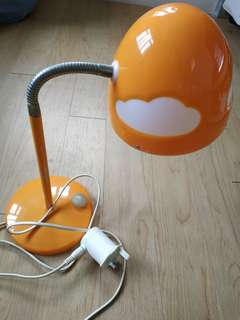 Ikea kids lamp