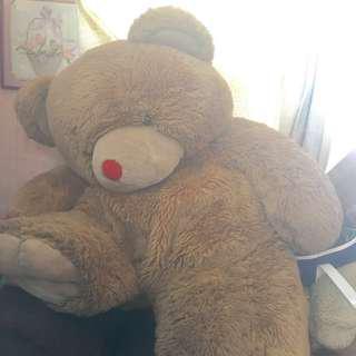 Big Teddy Bear 4-5 Ft