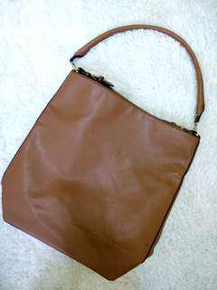Mango Touch Handbag