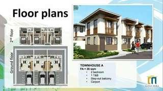 Affordable House & Lot in Naga, Cebu
