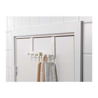 Ikea gantungan baju pintu