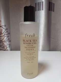 Fresh black tea essence