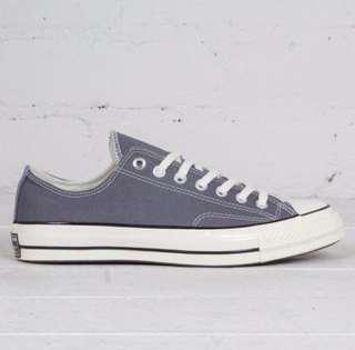 Converse Chuck 70 Vintage Canvas Low Top