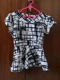 Abstrack Top