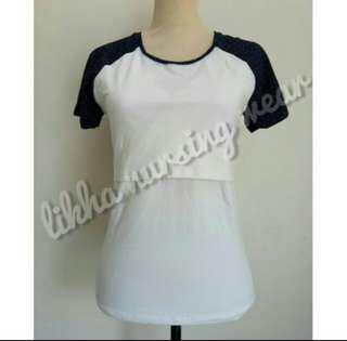 Nursing Top 2xl