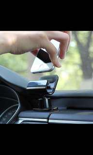 Phone holder sleek design small and easy