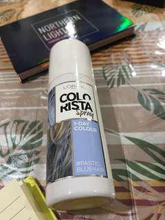 Loreal paris colo rista spray