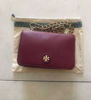 Tory Burch - Chain cross body bag