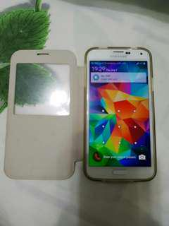 samsung S5 second NEGO