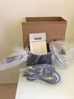 (全新)Meyer 電單柄萬用鍋